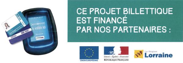 Financement projet